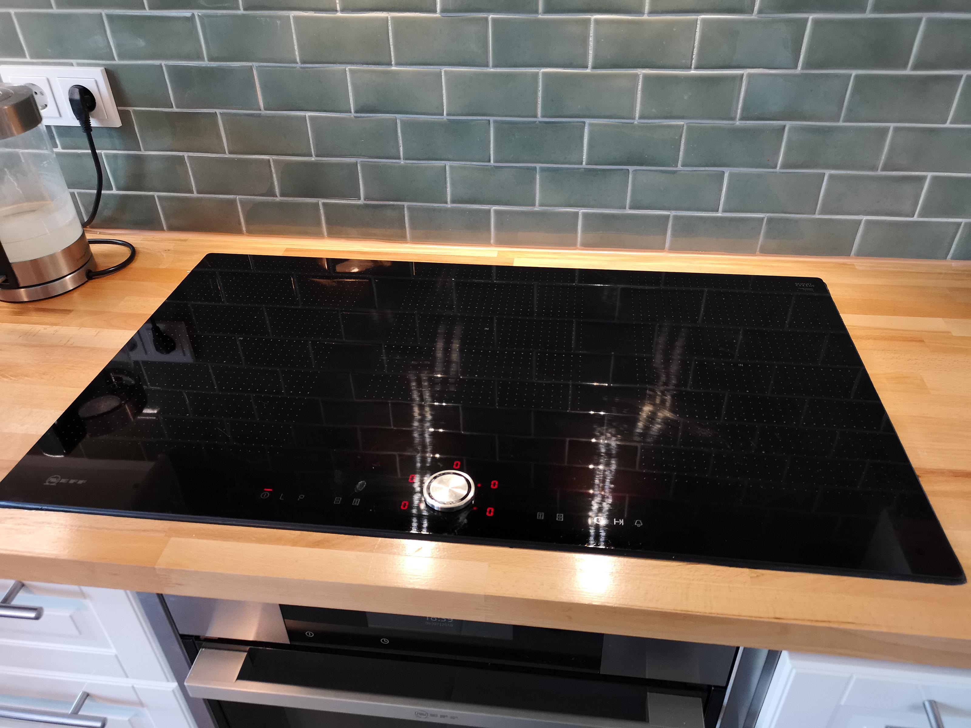 Neue Küche - Mega Aufwand | Ref@Web